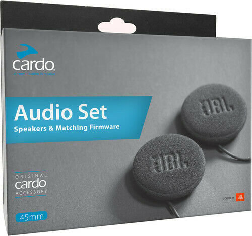 Наушники JBL 45 мм Scala Rider (45mm AUDIO SET)